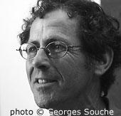 Joan Pau Creissac per Georges Souche suu site Cardabelle