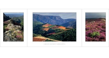 HL.01 - Caroux (Haut-Languedoc)