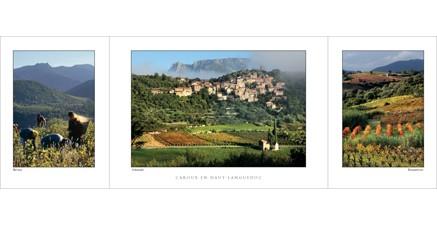 HL.03 - Haut-Languedoc (vignobles)