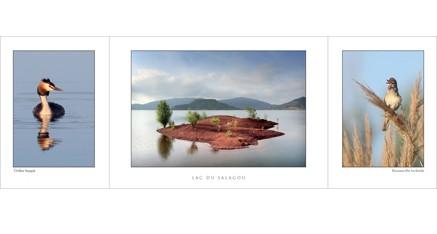 L.68 - Lac du Salagou