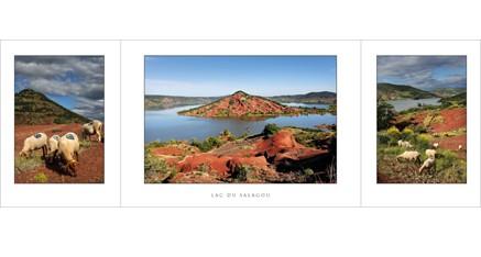 L.73 - Lac du Salagou