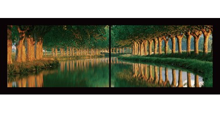 LP.01 - Canal du Midi
