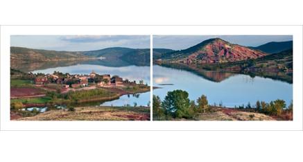 LP.02 - Lac du Salagou ( Celles)