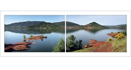 LP.13 - Lac du Salagou