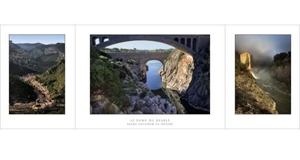 P.25 - Pont du Diable - St Guilhem le Désert