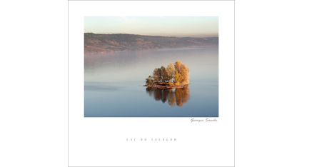 ET.11 - Lac du Salagou