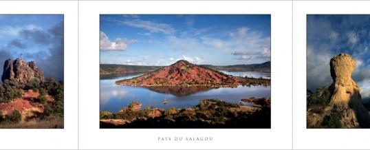L.61 – Lac du Salagou
