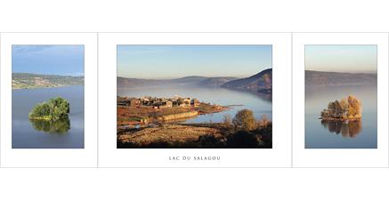 L.92 - Lac du Salagou