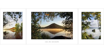 L.93 - Lac du Salagou
