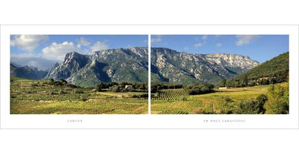 LP.15 - Massif du Caroux